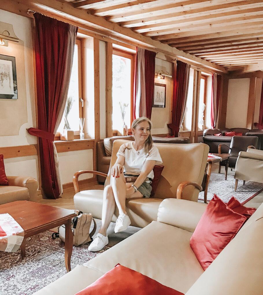 Family Hotel Brunico