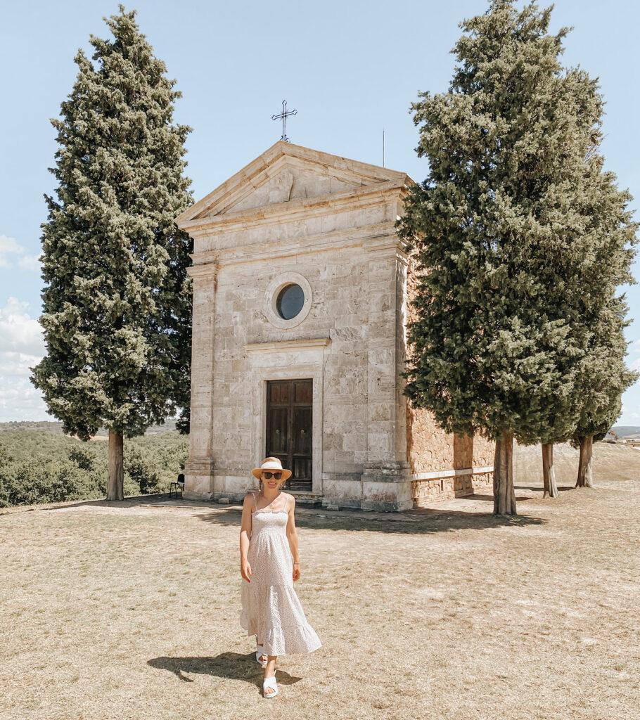 Santa Maria di Vitaleta
