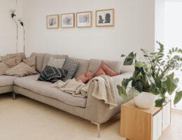Stile nordico scandinavo, consigli per arredare la casa