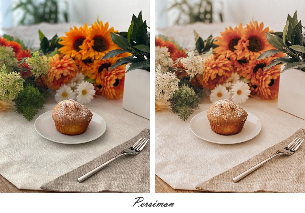Editing foto con Lightroom