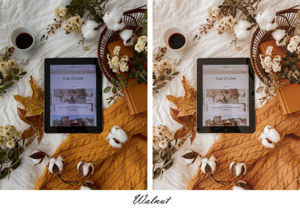 Editare le foto con lightroom