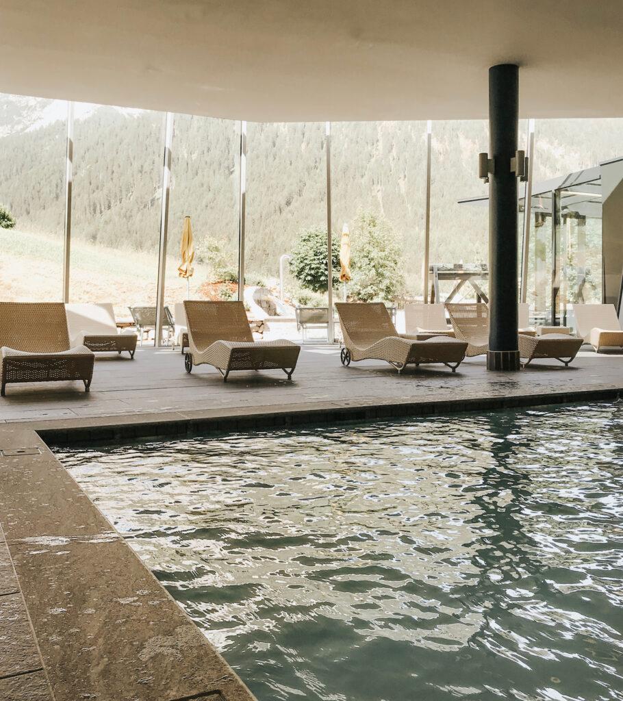 Hotel per famiglie con piscina