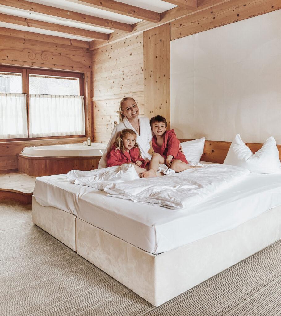 Family Hotel Post Alpina