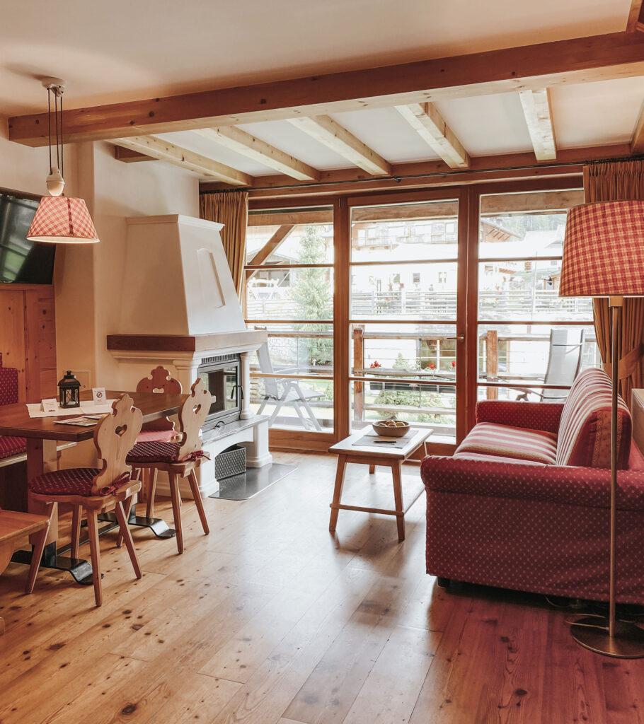 Family Hotel Alto Adige