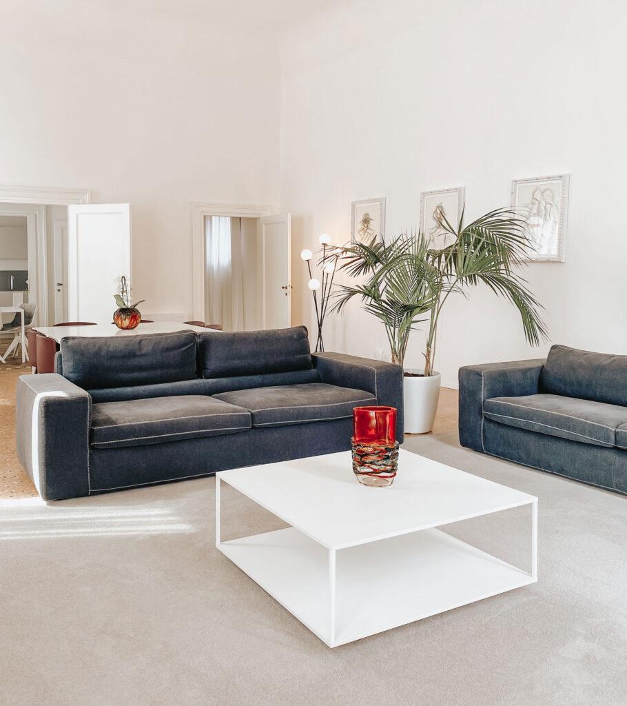 Luxury apartments venice