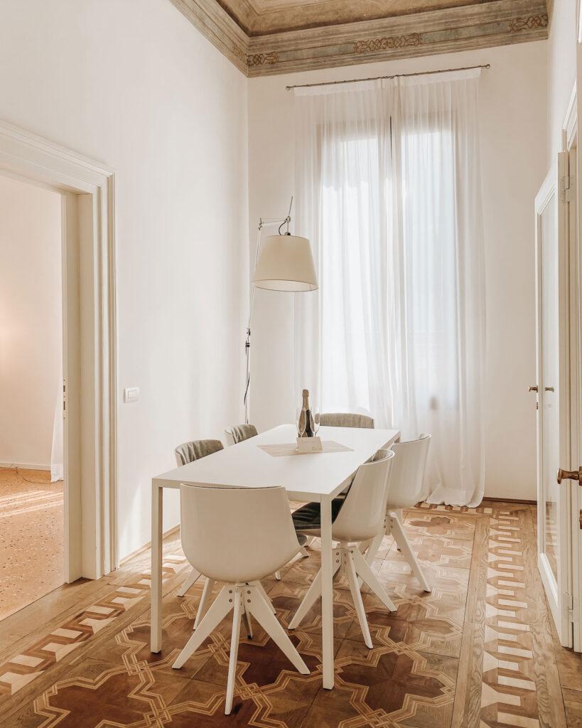 Appartamento di lusso a Venezia