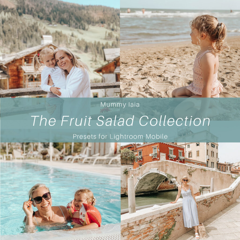 The Fruit Salad Collection