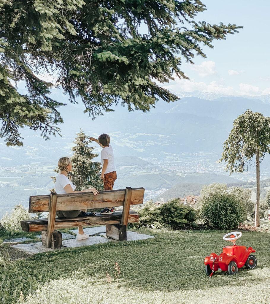 Family Hotel in Val Pusteria