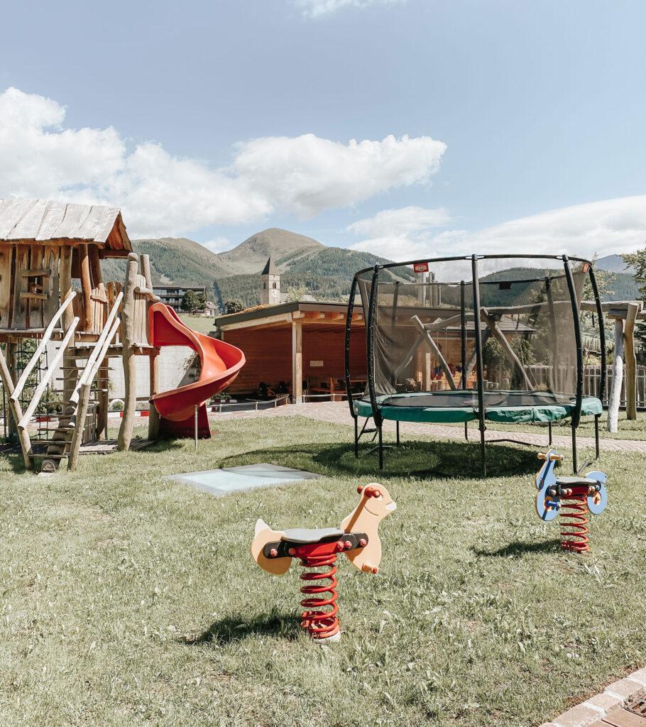 Vacanze con i bambini in Val Pusteria