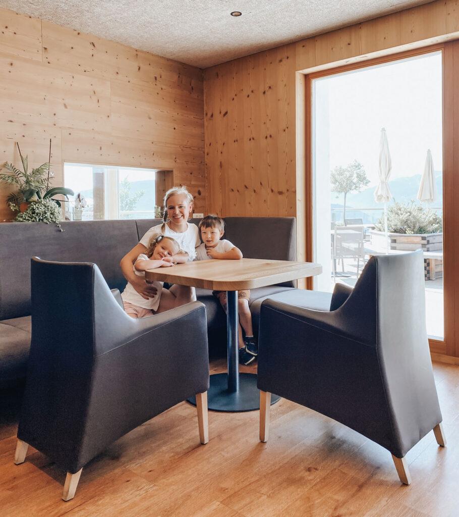 Family Home Alpenhof