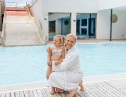 Family hotel con piscina in val Pusteria